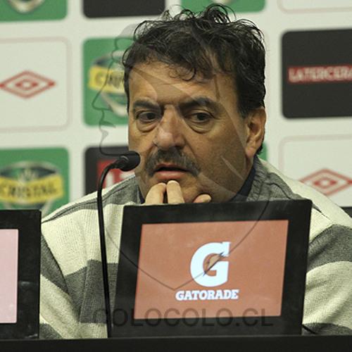 """Marcelo Giarrusso: """"Buscamos actitudes y respuestas de los jugadores"""""""