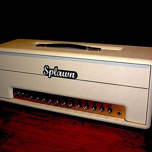 Axe FX II - Splawn Q-Rod [Hi-Gain Rhythm Tone]