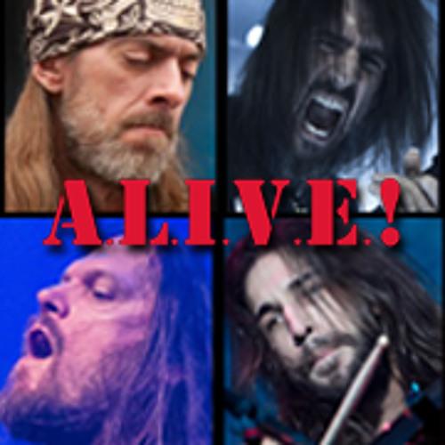 """A.L.I.V.E.! """"Detroit Rock City"""" (Snippet)"""