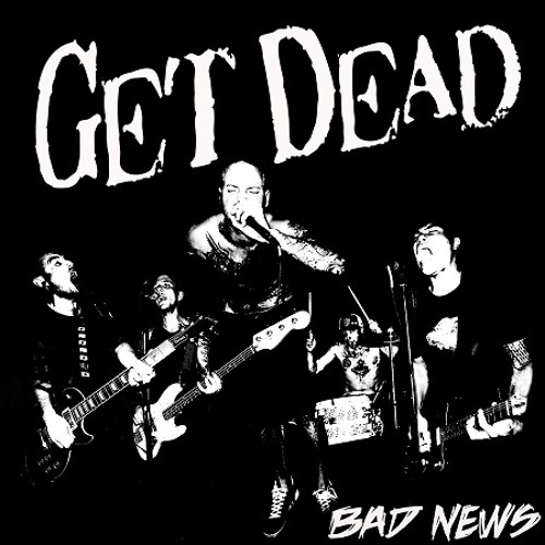"""Get Dead """"The Process"""""""