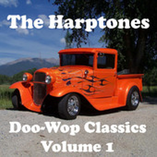 The Harptones- Forever Mine