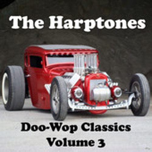 The Harptones- Life Is But A Dream