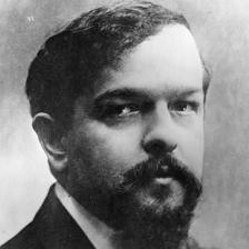 Cl. Debussy 1ste Arabesque