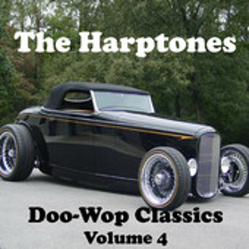 The Harptones- You Know You're Doing Me Wrong