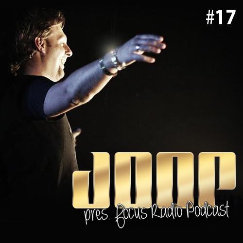 JOOP PRES FOCUS RADIO EP 17