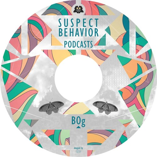 BOg - Suspect Behavior Podcast