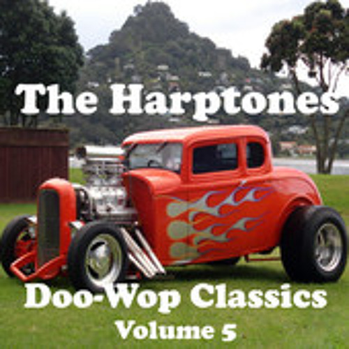The Harptones- Let's Grow Our Love