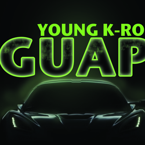 "Young K-Ro ""GUAP"" Big Sean freestyle promo"