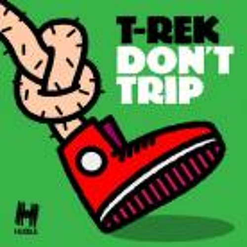 T-Rek - Don't Trip (Orkestrated Remix) Sample