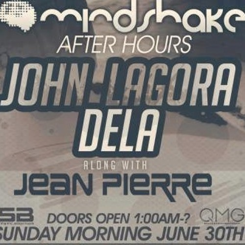 Mindshake Afterparty :: 6.30.2013 ::