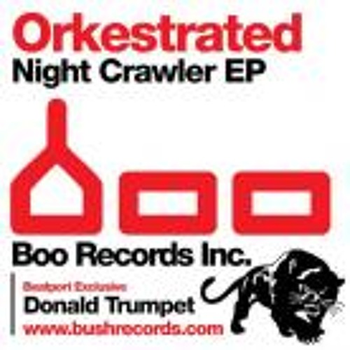 Orkestrated - Donald Trumpet