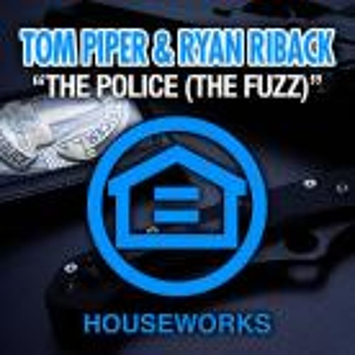 Ryan Riback & Tom Piper - The Police (The Fuzz) (Orkestrated Remix)