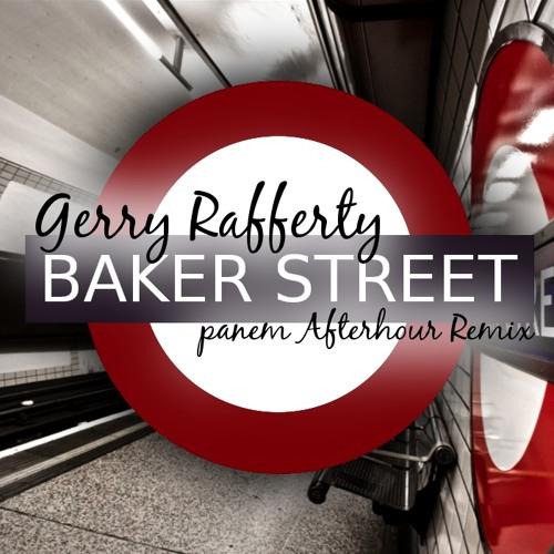 Gerry Rafferty - Baker Street (panem Afterhour Remix)