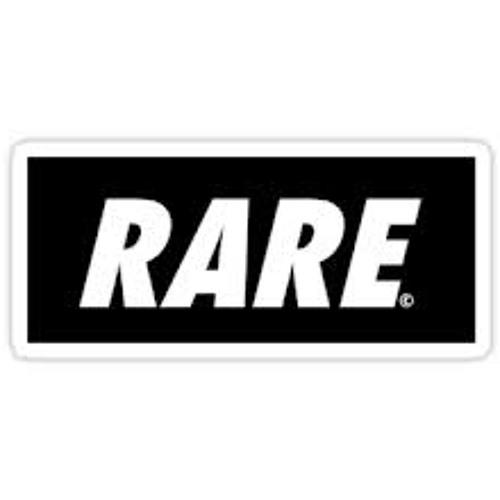 Super Rare Sticker