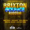 Elephant Man - Stamina (Daddy) - Brixton Bounce Riddim - July 2013