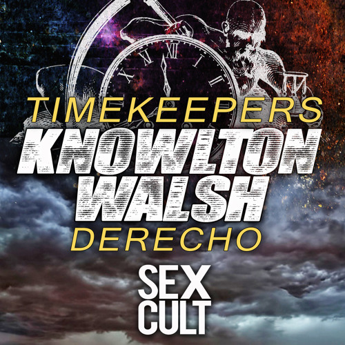 Knowlton Walsh-Timekeepers