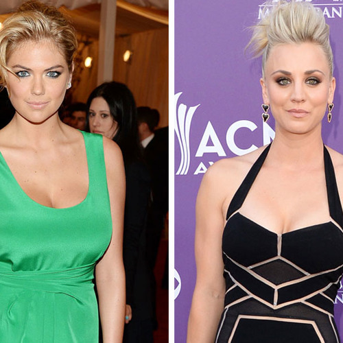 Which Celebrity Has the Most-Searched Summer Bod?