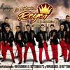 Popurri de Chalino Sanchez- Los Auténticos Reyes de la Banda Portada del disco