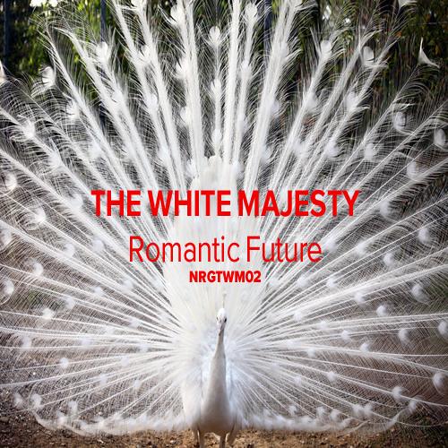 The White Majesty - Romantic Future - TechJazz Club Mix - PROMO