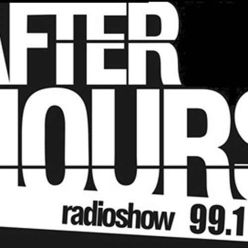 After Hours Radio Miami