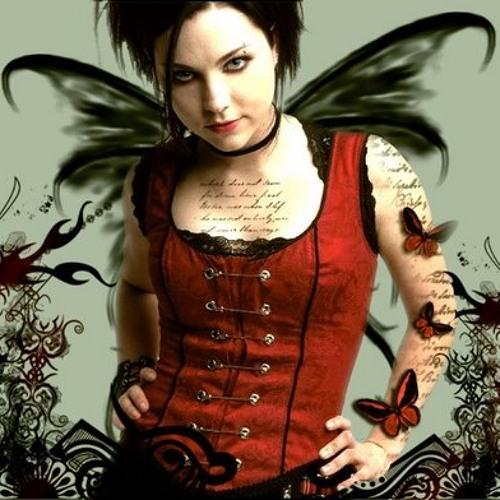 Remix Evanescence - Bring me to life -  KissyCat 2013 - [Metal Step]