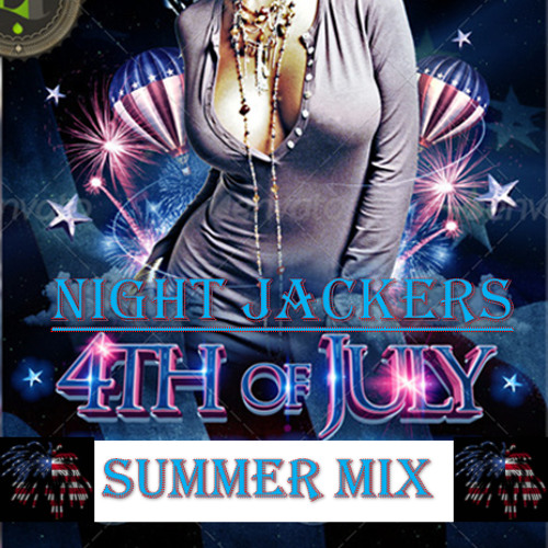 4TH OF JULY SUMMER MIX! RIGHT NOW (Rihanna Feat. David Guetta) EDM REMIX!