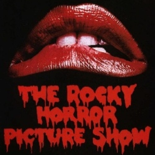 Science Fiction Double Feature - Rocky Horror COVER