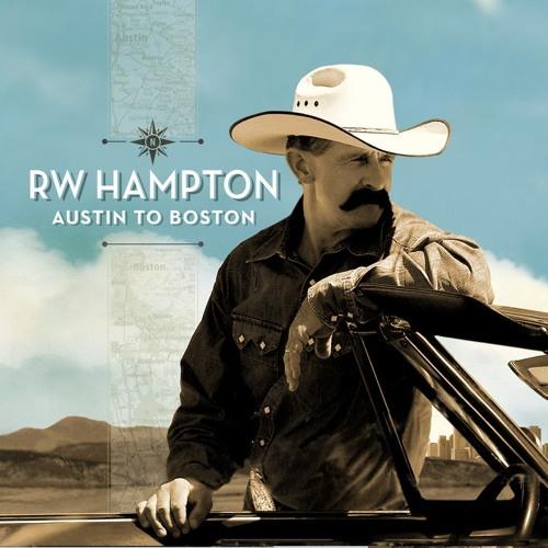 Rodeo Man, Track 9 on Austin to Boston