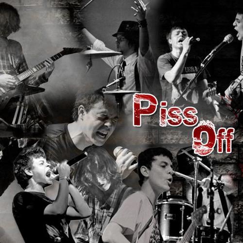 PISS OFF - Querer não é Poder! (atingiu o limite max de downloads)