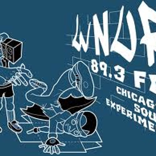 Rees Urban - Live on WNUR 89.3 FM, Chicago [Sept.08.2010]