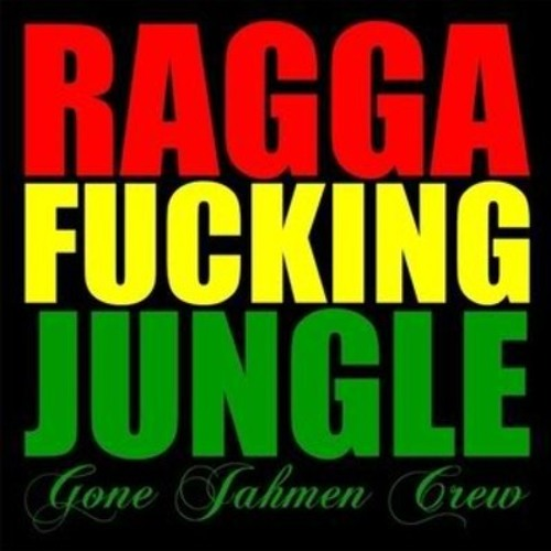 GZUZ LONG GONE - A Ragga F*&$ing Jungle Mix
