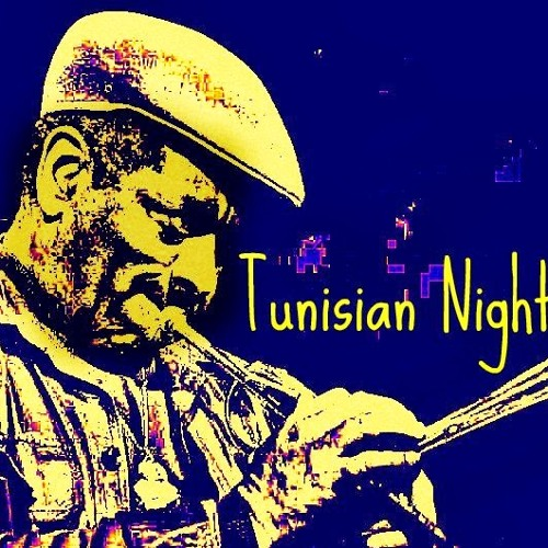 Tunisian Nights on QFAZE RADIO