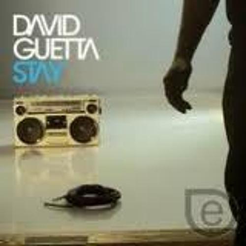 David Guetta - Stay - Complex Mix