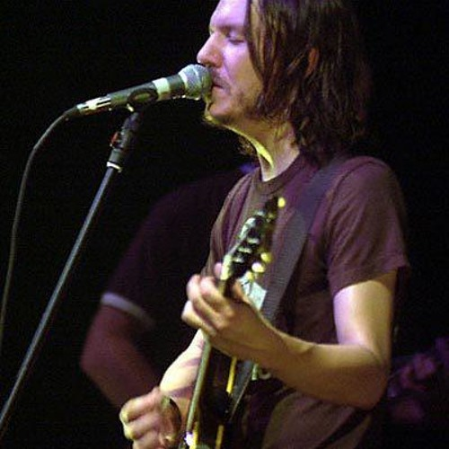 Elliott Smith - Independence Day (Electric Version) Live 2000-11-10 Roseland Theatre