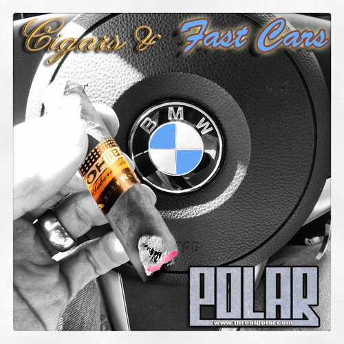 Polar - Cigars & Fast cars - The Lift off