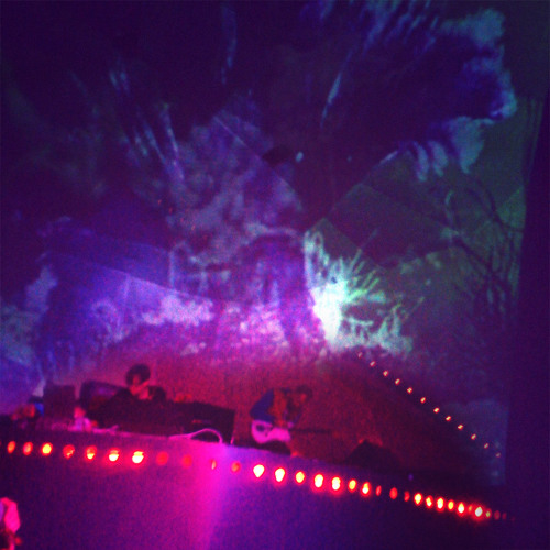 The Splendid Ghetto Pipers - Live at Fusion Festival, Lärz (Casino, 29.06.2013)