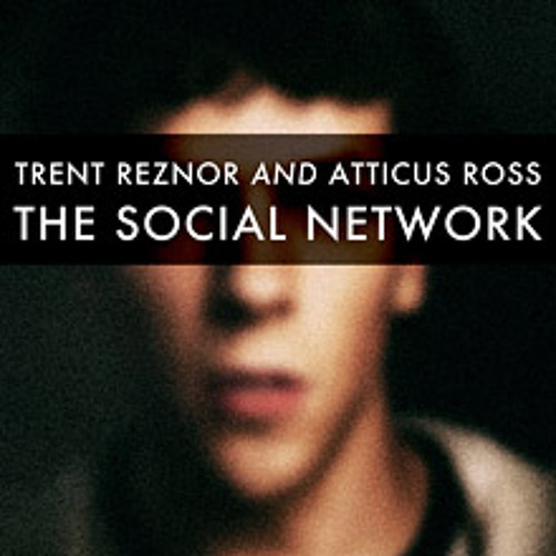 In Motion by Trent Reznor & Atticus Ross (The Social Network OST)