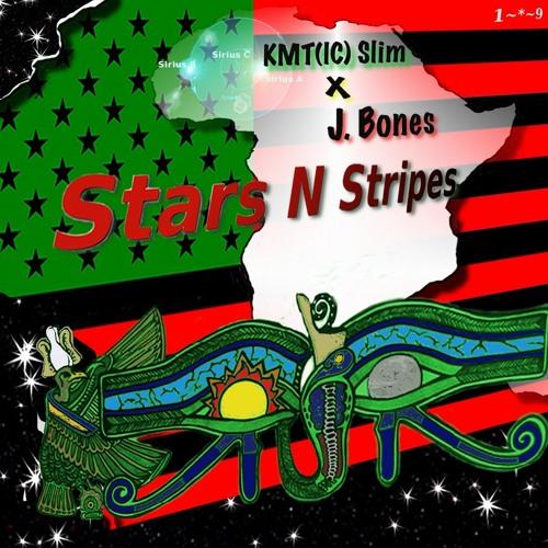 Stars~N~Stripes ((SLim Version)) #Sirius