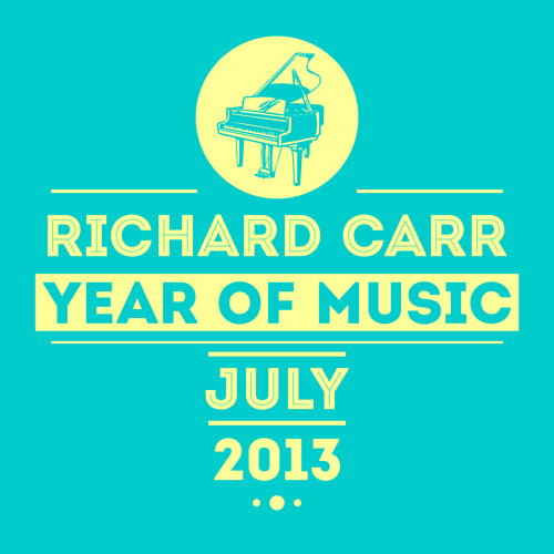 Year of Music: July 4, 2013