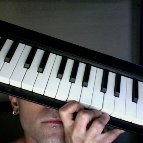 Nepo - Only The Piano Can Explain My Sadness