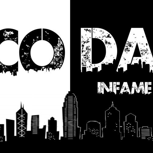 "Infame (sound of my band: ""Coda"")"