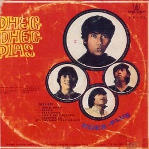 Koes Plus - Biar Berlalu (Vol 1 / 1969)