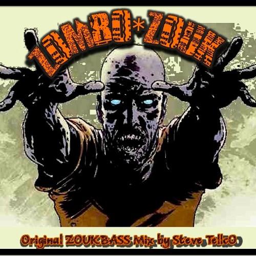 ZOMBO ZouK  Originalzouk.B   Steve TellcO