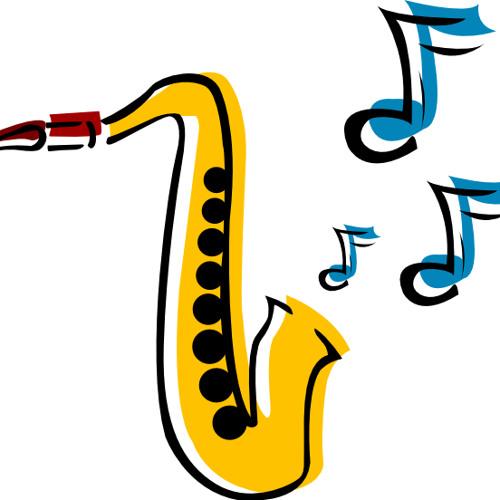 Saxophone (unprocessed)