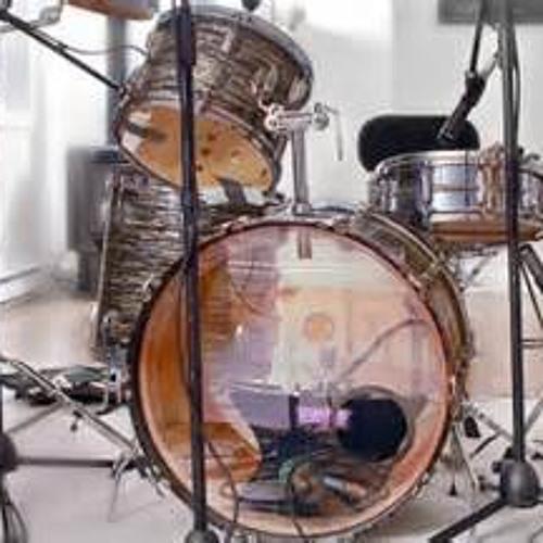 Pop Drum (unprocessed)