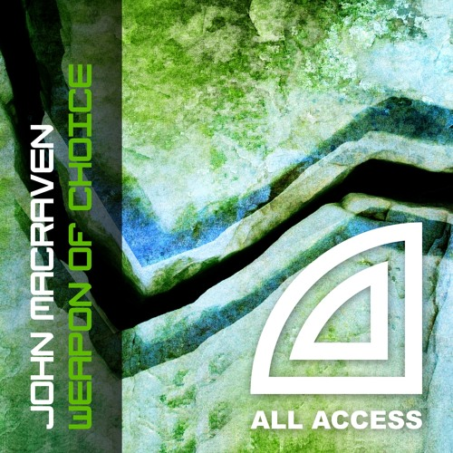 ACC012 : John Macraven - Weapon of Choice (Original Mix)