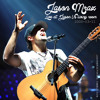 Jason Mraz (Live at Jason V's Living Room) Hey Love