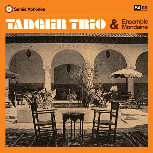 Tanger Trio & Ensemble Mondaine - Pour Alfred
