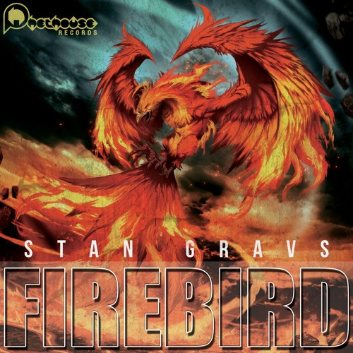 [Beatport Top 50 Electro] Stan Gravs - Firebird (Original Mix)
