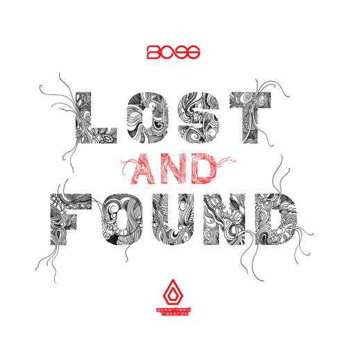 BCee - Lost And Found